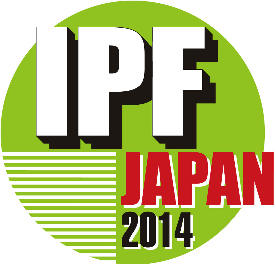 International Plastic Fair Japon 2014