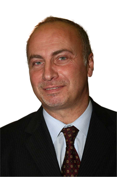 Bruno Tabar, REP CEO, supplier of rubber machinery