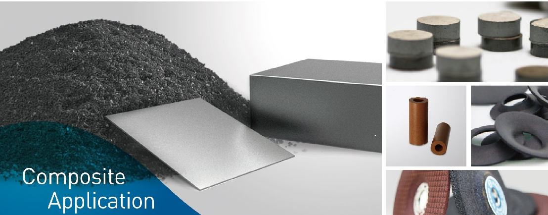Molding Of Composites And Non Rubber Materials