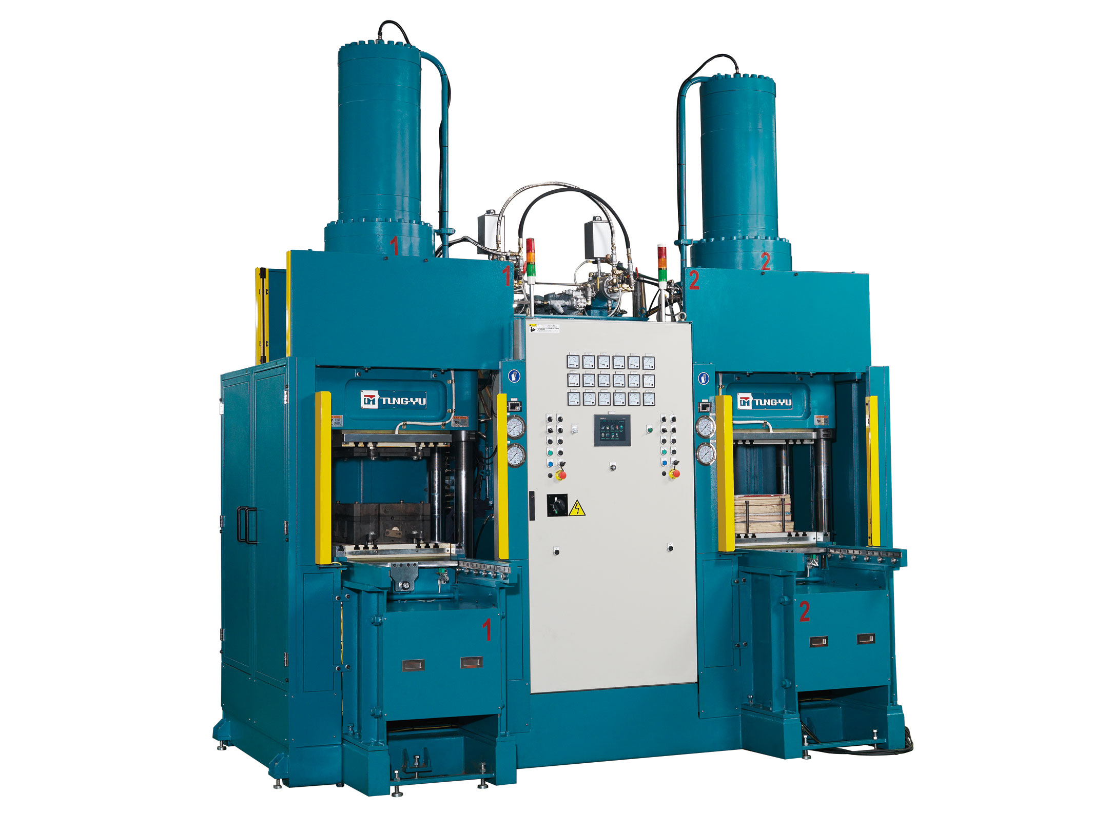 inexpensive compression press|transfer molding of thermoset materials