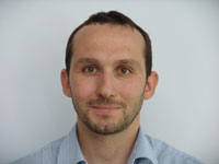 Laurent Terrier, Engineering Development Manager