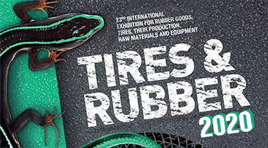 Tyres and Rubber Moscow 2020