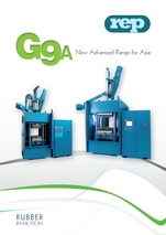 low-cost rubber injection molding machines, economic rubber presses